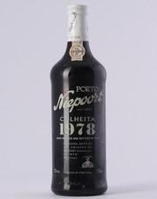 Niepoort 1978 Vintage Port 0.75