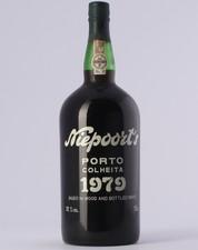 Niepoort 1979 Colheita Port 1.5L