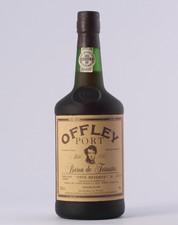 Offley Baron de Forrester 1975 Reserve Port 0.75