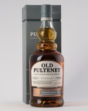 Old Pulteney Huddart 0.70