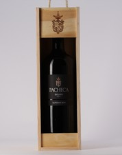 Pacheca Superior 2014 Red 1.5L