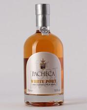 Pacheca White Port 0.75