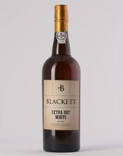 Porto Blackett Extra Dry White 0.75