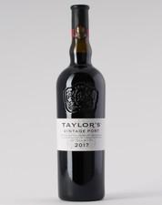 Porto Taylor's 2017 Vintage 0.75