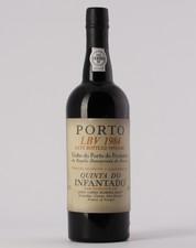 Porto Quinta do Infantado 1984 LBV 0.75