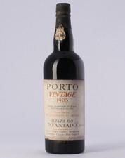 Quinta do Infantado 1985 Vintage Port 0.75