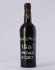 Real Companhia Velha 1887 Vintage Port 0.75