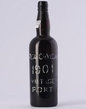 Real Companhia Velha 1901 Vintage Port 0.75
