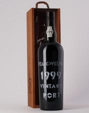 Real Companhia Velha 1999 Vintage Port 0.75