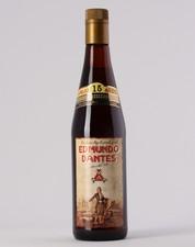 Rum Edmundo Dantes Reserva 15 Years Old 0.70