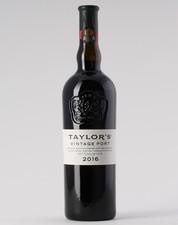 Taylor's 2016 Vintage Port 0.75