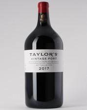 Taylor's 2017 Vintage Port 3L