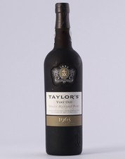 Taylor's Single Harvest 1965 Colheita Port 0.75