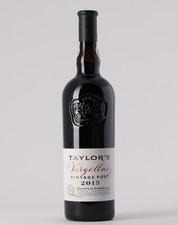 Taylor's Vargellas 2015 Vintage Port 0.75