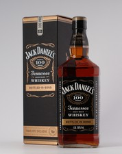 Tennessee Jack Daniels 100 Proof Bottled in Bond 1L