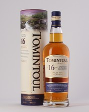 Tomintoul 16 Anos The Gentle Dram 0.70