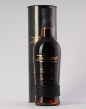 Zacapa Editión Negra Rum 0.70